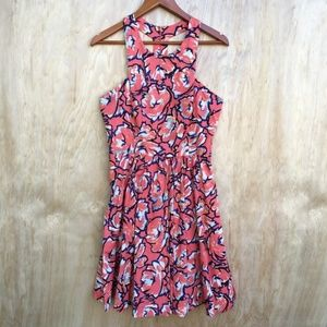 Plenty by Tracy Reese floral racerback dress